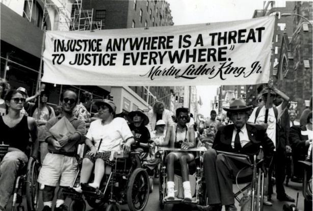 Disability Justice: More Than Meets The Eye | by Adhi Appukutty | Medium